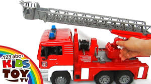 Overview Of Toys. Firetruck MAN With A Pump From BRUDER. Toy Cars ... Jual Produk Bruder Terbaik Terbaru Lazadacoid Harga Toys 2532 Mercedes Benz Sprinter Fire Engine With Mack Deluxe Toy Truck 1910133829 Man 02771 Jadrem Engine Scania Ab Car Prtrange Fire Truck 1000 Bruder Fire Truck Mack Youtube With Water Pump Cullens Babyland Pyland Mb W Slewing Ladder In The Rain