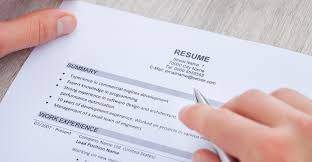 How To Write A Perfect Graduate Resume In 6 Steps