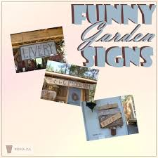 157 Best Rustic Garden Signs Images On Pinterest