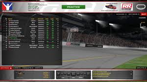 IRacing LIVE! Truck @ Richmond | Race 11 - YouTube