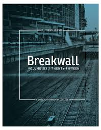 Ecot Help Desk Number by Breakwall Volume Six 2015 By Attvcks Media Llc Issuu