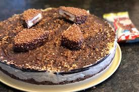 no bake kinder maxi king torte ohne mehl und zucker fitness at