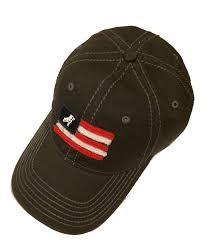 100 Mack Truck Hat Amazoncom S Bulldog Charcoal Gray USA Flag Cap