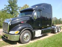 USED 2009 PETERBILT 387 FOR SALE #1889