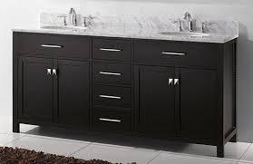 Vanity Furniture For Bathroom by Discount Bathroom Vanities