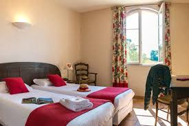 chambre familiale chambre familiale hôtel de charme 3 étoiles à carcassonne