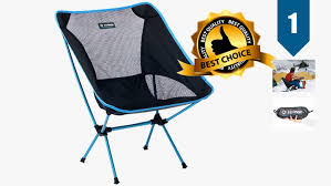 Helinox Vs Alite Chairs by The 10 Best Lightweight Backpacking Chairs Of 2017 2018