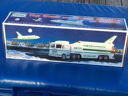 1999 Hess Truck And Space Shuttle With Satellite | Space Shuttle ... The Hess 2014 Toy Truck For Sale Jackies Store Trucks Classic Toys Hagerty Articles And Race Cars App Best Resource Combined Estate Auction Banks Fniture And More Trice Auctions With Jet Gallery 2018 Storytime Janeil Hricharan Trucks One Of The Hottest Toys Holiday Season Chicago Vintage Wbox Early Model 75 76 17337863 1970s Sears Roebuck Company Collectors Weekly All Through Years Newsday