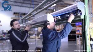 Girard Awning Arm Replacement - YouTube Awnsgchairsplecording_1jpg Patent Us4530389 Retractable Awning With Improved Setup Pacific Tent And Awning Sunbrla481700westfieldmushroomawningstripe46_1jpg Folding Arm Awnings Archiproducts Ep31322a1 Bras Articul Pour Un Store Extensible Et Repair Arm Cable Replacement Project Youtube Tende Da Sole Cge Raffinate Tende Ad Attico Dotate Di Azionamento Motorized
