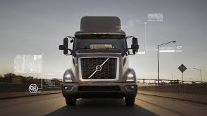 100 Volvo Truck Usa S Says Remote Programming Is Proving To Be Next Big Step