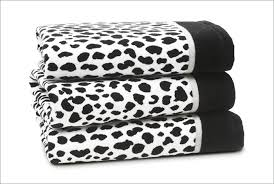 donna karan bathroom accessories cheetah animal print bath towel