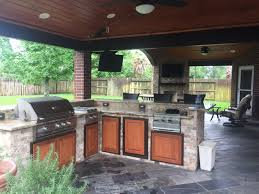 Outdoor Kitchens - Backyard Retreats 20 Outdoor Kitchen Design Ideas And Pictures Homes Backyard Designs All Home Top 15 Their Costs 24h Site Plans Cheap Hgtv Fire Pits San Antonio Tx Jeffs Beautiful Taste Cost Ultimate Pricing Guide Installitdirect Best 25 Kitchens Ideas On Pinterest Kitchen With Pool Designing The Perfect Cooking Station Covered Match With