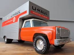 Toy Trucks: U-haul Metal Toy Trucks Diy Moving Heavy Items With A Dolly Youtube Uhaul Ratchet Tiedown Convertible Hand Truck Quick Release Magna Cart Personal First 5x8 Trailer Loaded Up And Ready To Go Latest News Breaking Headlines Top Stories Photos Rug Storage Bag Large Rent Hinds Inventory On Equipment Moving Pads Appliance Dollies Hand Fniture