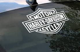 Amazon.com: Harley-Davidson Logo Cutz Rear Window Decal: Harley ... Unique Harley Davidson Decals For Golf Carts Northstarpilatescom Saddle Bag On A Motorbike With Sticker Saying Hog Vinyl Flame Wrap Flame Decals Are The Gas Tank Stamped In Or That Gets Ford Harleydavidson F150 Motor1com Photos Auto Trim Design Lightning And Graphic Wrap Kit 1991 Amazoncom Logo Cutz Rear Window Decal Whosale Now Available At Central Items 1 40 Die Script High Quality White Bling Full Color Wall 8 X 10 Sticker