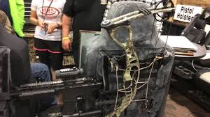 100 Bow Rack For Truck Holder On Seat Covers YouTube