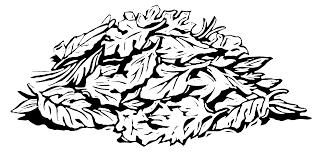 Leaf clipart pile leaves 3 1614