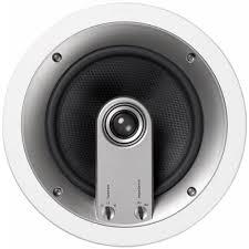 Sonos Ceiling Speakers Australia by Jamo Ic 608 Fg Installation Speaker W Paintable Grille