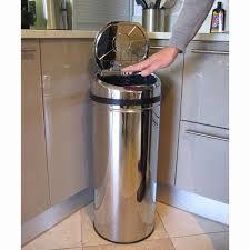kitchen move poubelle de cuisine automatique 42 l kitchen move poubelle de cuisine automatique 42 l luxe galerie