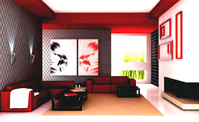 Black And Red Living Room Decorating Ideas by Black And Red Living Room Furniture U2013 Uberestimate Co