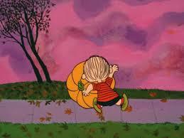 Linus Great Pumpkin Image by Tis The Season It U0027s The Great Pumpkin Charlie Brown