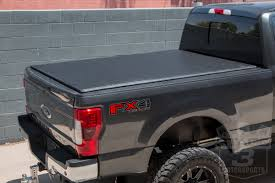 Roll Up Bed Cover by 2017 F250 U0026 F350 Truxedo Titanium Hard Roll Up Tonneau Cover Tx 979101