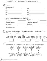 1 Competencia Matemática Para 6 Años 1º Primaria Cuadernos Rubio
