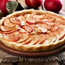 dessert aux pommes sans gluten recette tarte aux pommes sans gluten facile rapide
