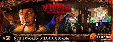 13 Floors Haunted House Atlanta by America U0027s Top 13 Scariest Biggest And Best Haunted Houses 2016