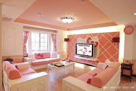 light pink modern living room with hello 344 green way parc