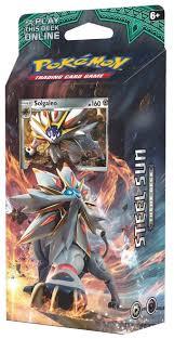 Pokemon Deck List Standard by Steel Sun Tcg Bulbapedia The Community Driven Pokémon