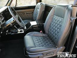1968-chevy-c10-seats.jpg (1600×1200) | Vehicle | Pinterest | Car ... Busted Knuckles 1968 Chevy C10 Truckin Magazine Ole Blue Photo Image Gallery C20 Youtube Hotchkis Sport Suspension Systems Parts And Complete Boltin Short Bed Fleetside For Sale Autabuycom 1972 Chevrolet Cheyenne Super Pickup Truck Interview With Rene Parts Save Our Oceans Cst 50th Anniversary Restomod Ls1 Burnout Chevy Truck Long Bed C10 Pinterest Bangshiftcom Goliaths Younger Brother A C50