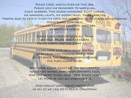 A Prayer For School Bus Drivers | Prayer | Pinterest | School Bus ... The Bus Drivers Prayer By Ian Dury Read Richard Purnell Cdl Truck Driver Job Description For Resume Awesome Templates Tfc Global Prayers Truckers Home Facebook Kneeling To Pray Stock Photos Images Alamy Man Slain In Omaha Always Made You Laugh Friend Says At Prayer Nu Way Driving School Michigan History Gezginturknet Pin Sue Mc Neelyogara On My Guide To The Galaxy Truck Drivers T Stainless Steel Dog Tag Necklace Or Key Chain With Free Tow Poems Poemviewco