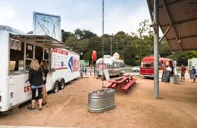 100 Food Truck Concepts 7 Parks To Visit In Austin Texas