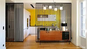cuisine bois design superior faux plafond design cuisine 2 le claustra en bois