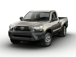 Recall: 2013 And 2014 2.7-liter Toyota Tacoma Possible Engine Valve ...
