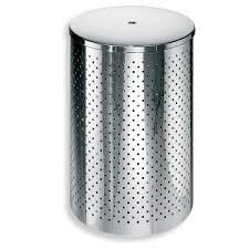 Slim Bathroom Trash Can With Lid by Ideas Inspirative Wastebasket With Lid For Your Hardware Ideas