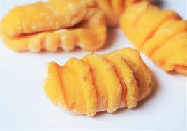Pumpkin Gnocchi Recipe Uk by Sweet Potato Gnocchi Euphoric Vegan