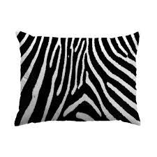 Shop NuLOOM BlackOffWhite Zebra Animal Print Area Rug Free