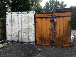100 Cheap Container Shipping 20ft Shipping Storage Container For Sale Cheap To Clear Must Collect Inc 40L Green Paint In Wisbech Cambridgeshire Gumtree