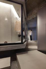 100 Airhouse Concrete Apartment By Design