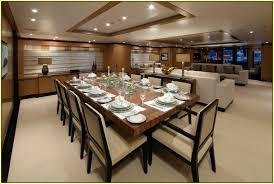 Rectangular Living Room Dining Room Layout by Best Arrangement Some Opulence Metal Dining Cha Formal Dining Room