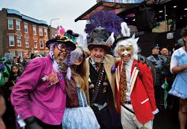 Brookfield Zoo Halloween Parade by Halloween Events In Chicago Choose Chicago Chicago Northalsted