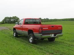 1998 Dodge Ram - Dustin L. - LMC Truck Life