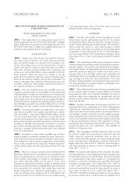 patent us20020157303 triacylglycerol based alternative to
