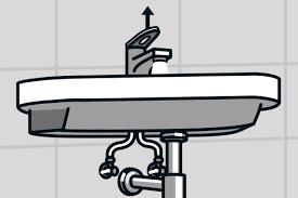 wasserhahn montieren anleitung hornbach