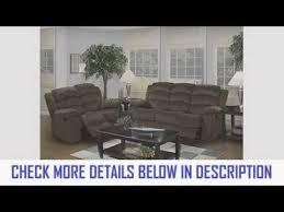 Bobs Furniture Miranda Living Room Set by Miranda Sofa And Loveseat Set Youtube
