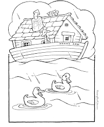 Lovely Free Bible Coloring Pages To Print