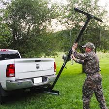 100 Deer Hoist For Truck Hide Ripper Koolabuck