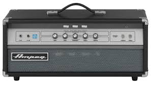 Ampeg V4 Cabinet Ohms by Ampeg V 4b Bass Amplifier Head 100 Watts Zzounds
