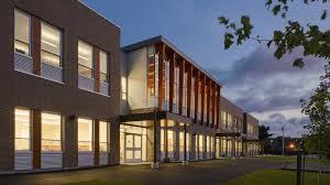 100 Muskoka Architects Mitchell Jensen North Bay Ontario